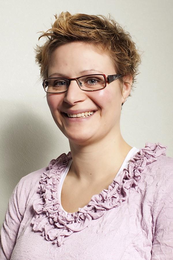 Mevrouw M. (Monica) van Koolwijk - Spiekerman