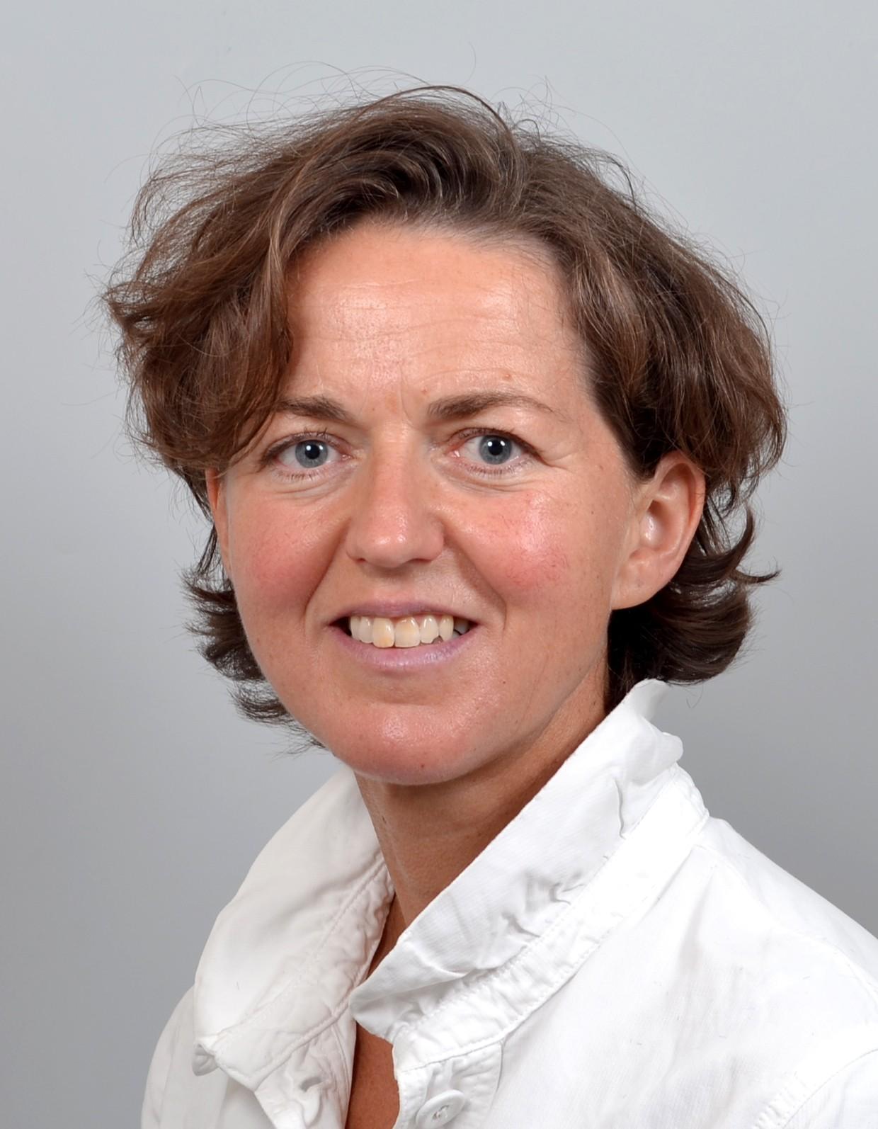 Mevrouw M.H.C. (Mirian) Willems - Vos